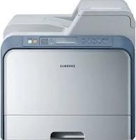 Samsung CLP-650 Driver Download