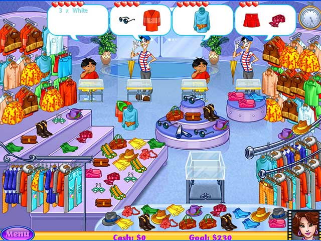 cake mania game play online
