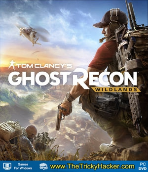 Tom Clancy's Ghost Recon Wildlands Free Download Full Version Game PC
