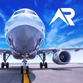 RFS Real Flight Simulator MOD APK 0.9.1