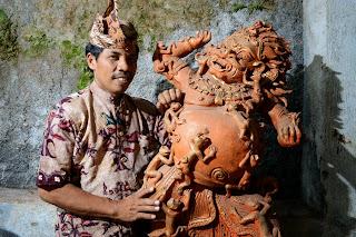 Keramikus Jawa Timur