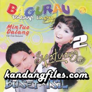 Buset - Sipatuang (Full Album)