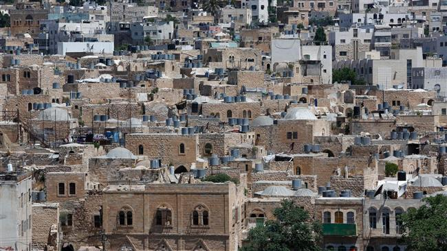 UNESCO votes to declare al-Khalil's Old City 'a heritage site'