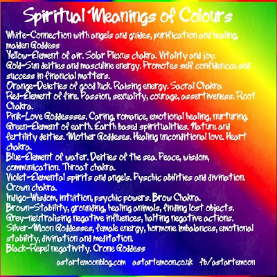 red moon metaphysical meaning - photo #28