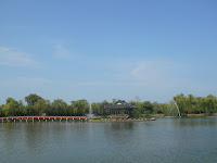gungnamji pond a buyeo