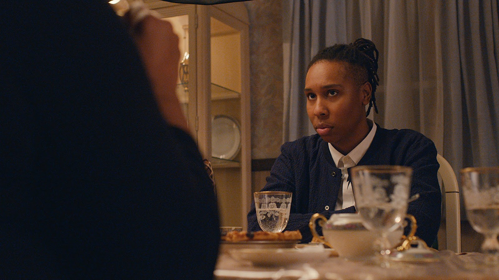 Lena Waithe en Master of None