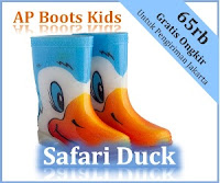 http://sepatuguebaru.blogspot.co.id/2016/04/ap-boots-kids-safari-duck.html