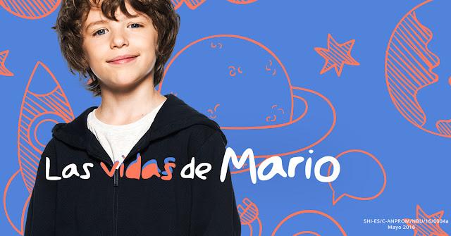 VIDAS-MARIO