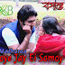 BOYE JAY EI SOMOY Lyrics - It's Basanto | Madhuraa Bhattacharya