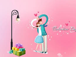 valentines day wallpapers download 3D HD