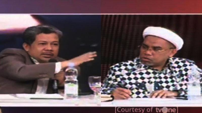 Fahri Minta Jokowi Belajar Pidato, Ngabalin: Fahri Ngerti Narasi, Diksi Apa Nggak?