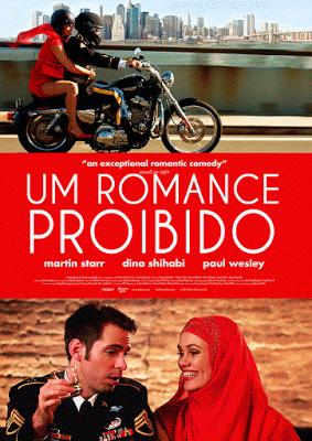 Um Romance Proibido Torrent – BluRay 720p e 1080p Dual Áudio (2016)