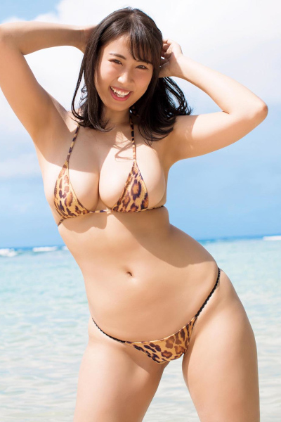 Sayaka Toudou 藤堂さやか, Ex-Taishu 2019.08 (EX大衆 2019年8月号)