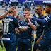 Everton marca e Grêmio termina com jejum de vitórias na Arena