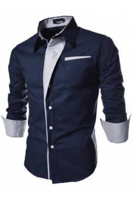 5 tips amp contoh style fashoin pakaian kasual pria keren