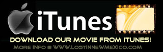 iTunes logo for filmmakers and independent films