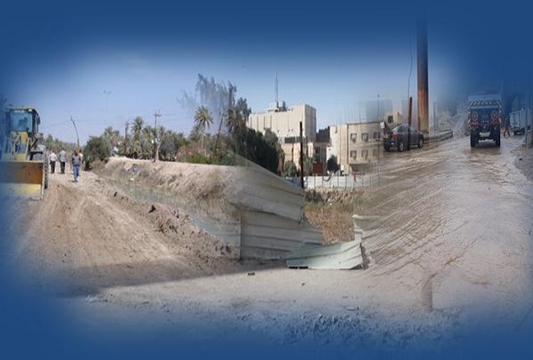 مقاولات محلية وأخرى أجنبية تعبث بالمشاريع في الشلف