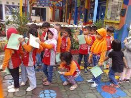 Contoh Perilaku Menjunjung Tinggi Persatuan dan Kesatuan di Lingkungan Sekolah