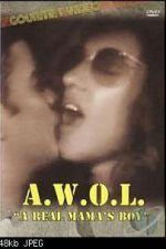 AWOL – A Real Mamas Boy 1973