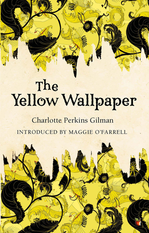 Toxic Mold And The Yellow Wallpaper It Takes Time