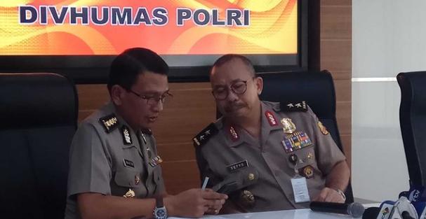 AGEN BOLA - Warga Indonesia Ditangkap Di Malaysia Diduga Terlibat ISIS