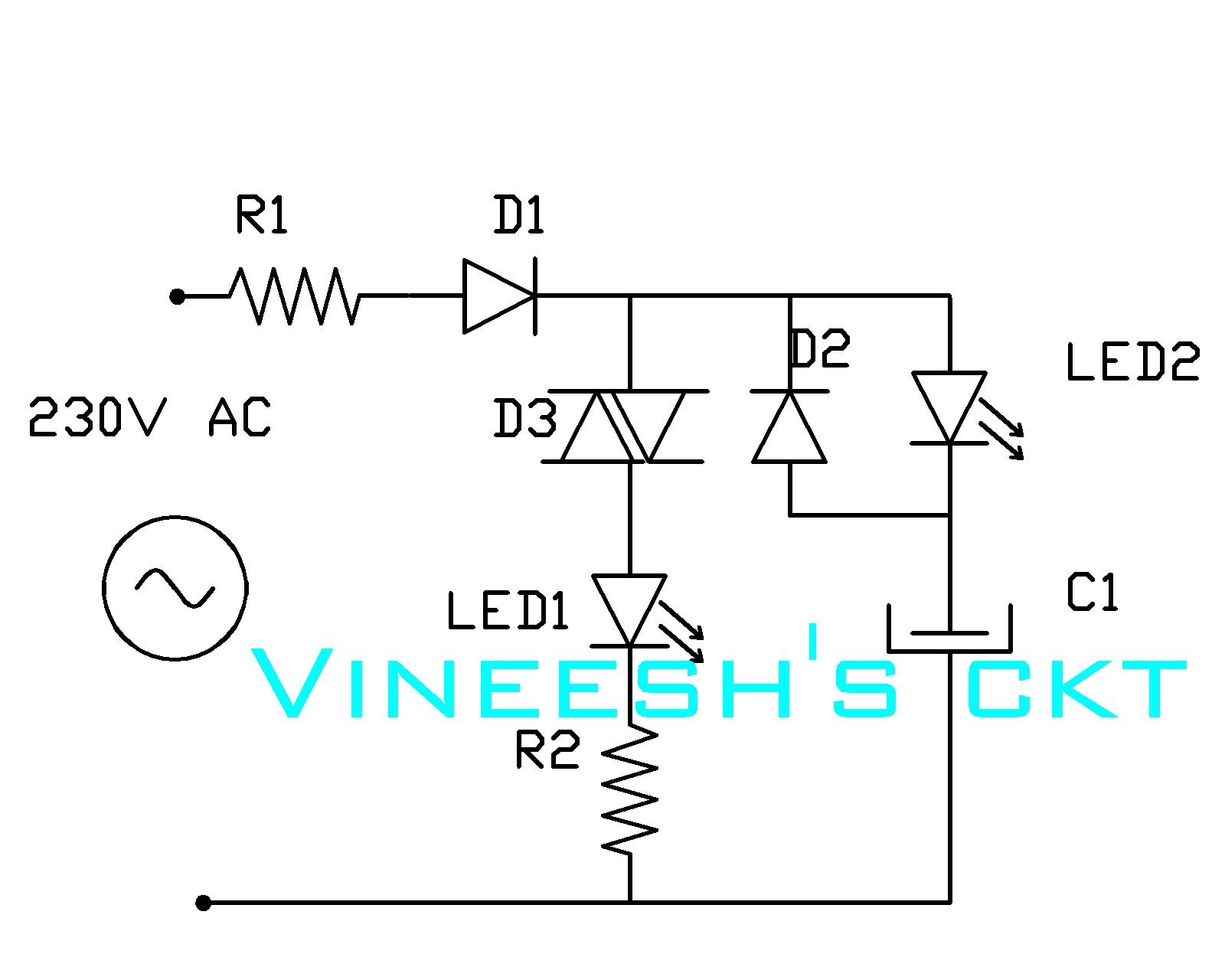 Simple Circuits Vineetron 10 07 12