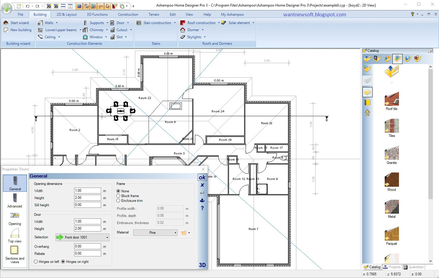 Ashampoo Home Designer Pro 3 Free Download With License For Pc