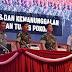 Kemanunggalan TNI-Rakyat Harus Diimplementasikan