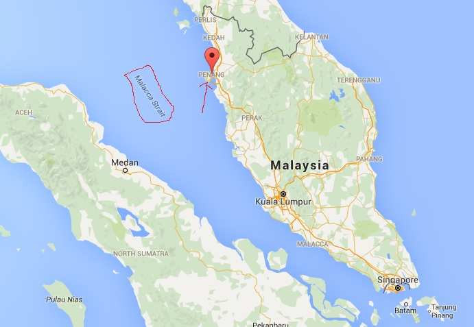 Best home design map from kuala lumpur to penang we hand picked all map from kuala lumpur to penang photos to ensure that they are high quality and free discover now our large variety of topics and our gumiabroncs Images