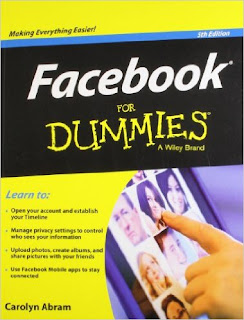 The SMO Book for Beginners learning Facebook for Dummies-Carolyn Abram