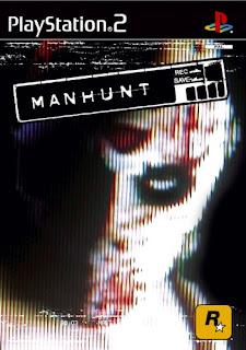 Manhunt (PS2) 2003