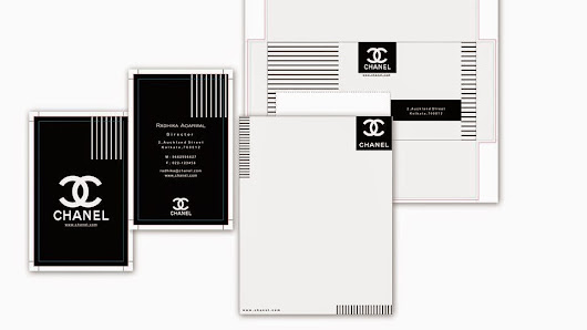 Corporate Stationary