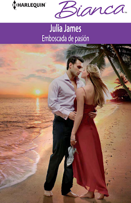 Julia James - Emboscada De Pasión