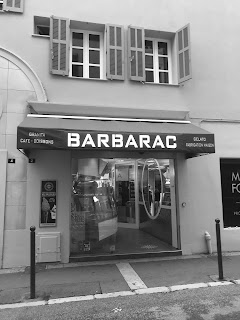 Barbarac Ice Cream Saint-Tropez