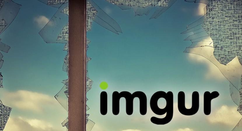 Imgur confirms security breach 1.7 billion login details