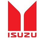 Logo Isuzu marca de autos
