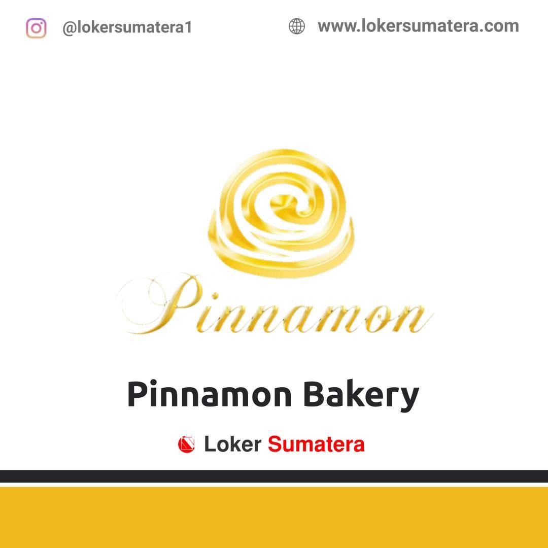 Lowongan Kerja Pekanbaru: Pinnamon Bakery Desember 2020