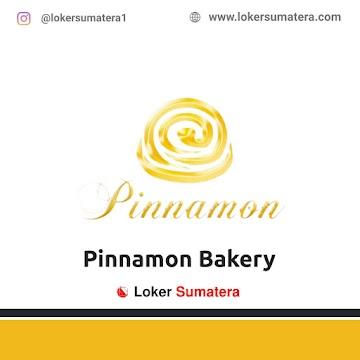 Lowongan Kerja Pekanbaru: Pinnamon Bakery Mei 2021