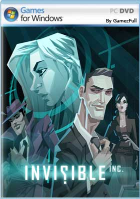 descargar Invisible Inc PC Full español mega y google drive.