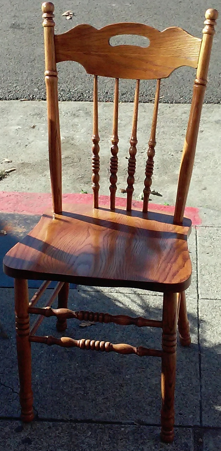 Uhuru Furniture Collectibles Sold Variety Of Chairs