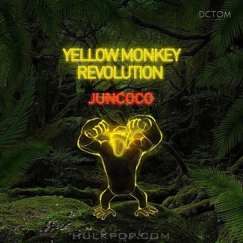 Juncoco – Yellow Monkey Revolution – Single