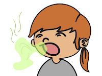 Tips ampuh menghilangkan bau mulut