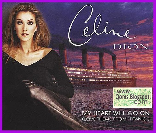 celine dion 1997 my heart will go on
