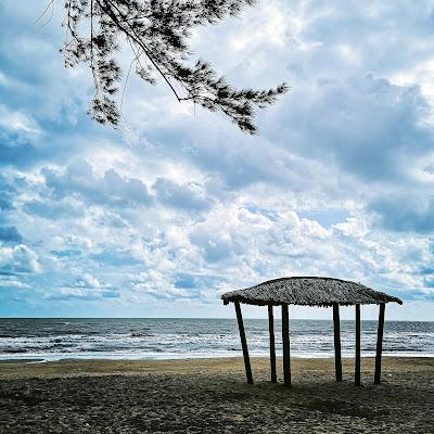Pantai Lanjut, Kuala Rompin