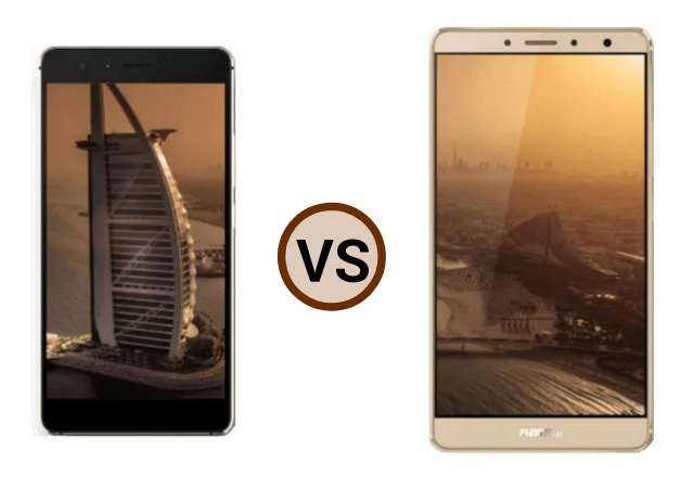 Tecno Phantom 6 VS Tecno Phantom 6 Plus picture