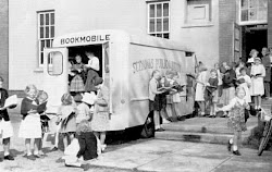 St. Thomas Public Library Bookmobile