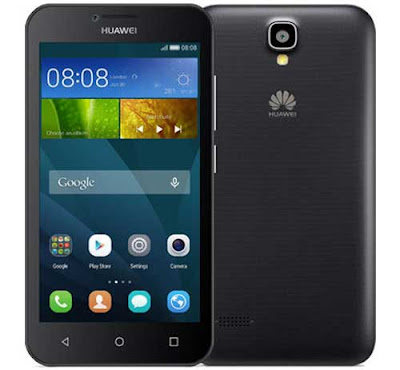 Huawei Y560 Specifications - Inetversal