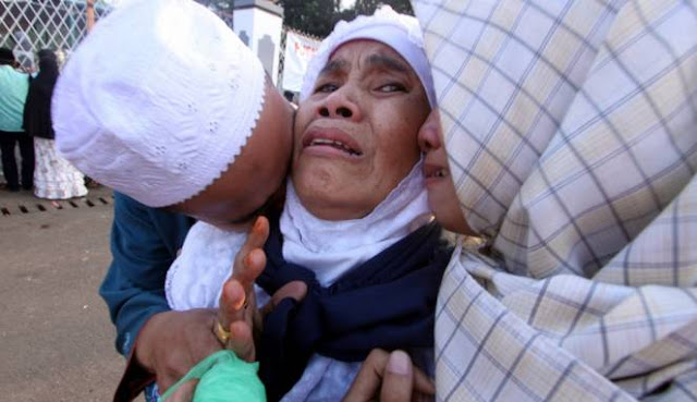 Hampir Sampai Rumah, Jamaah Haji Ini Meninggal