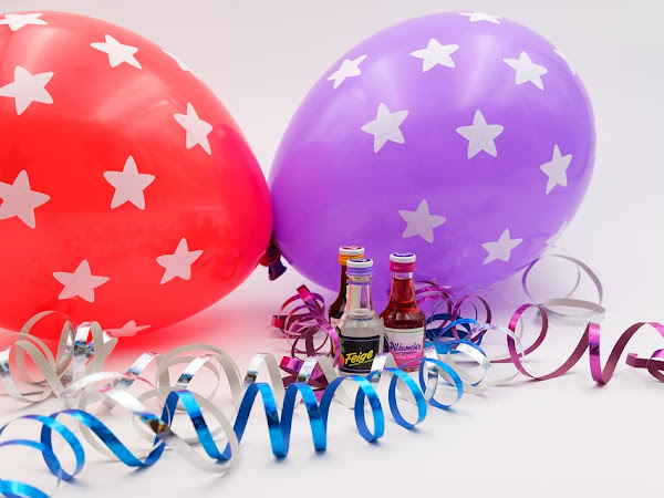 7 Fun Ideas for Your Family Members Birthday
