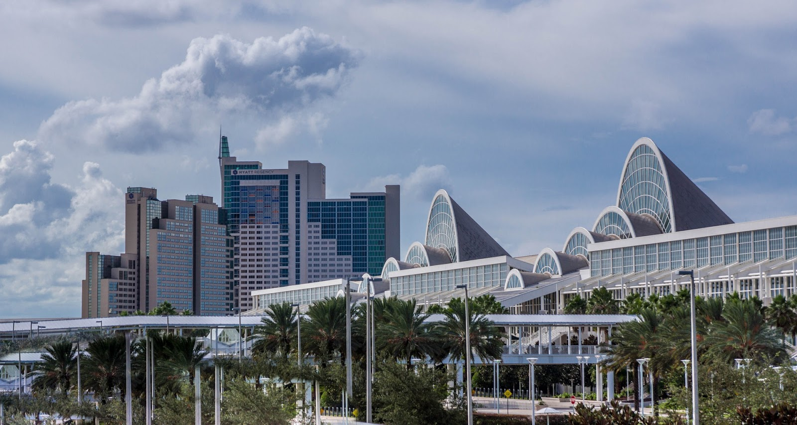 Visiting Orlando Florida